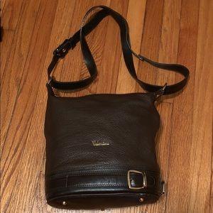 Vintage Valentina Bucket Bag